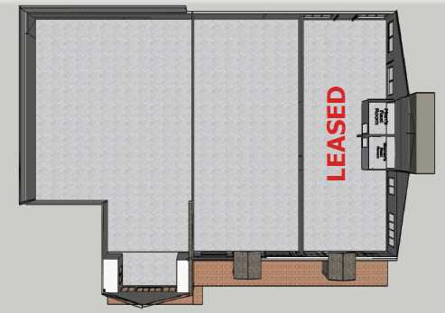 3535 Agency Site Plan